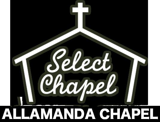 Select Chapel ALLAMANDA CHAPEL