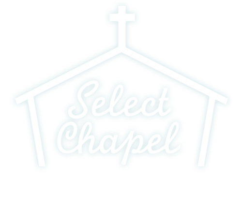Select Chapel AQUALUCE CHAPEL