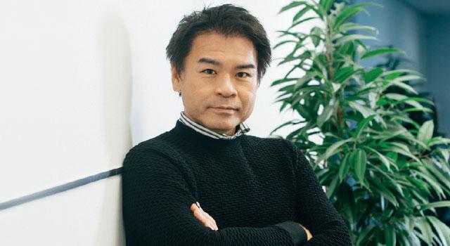 代表取締役社長 小岸 弘和